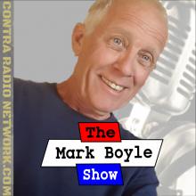 The Mark Boyle Show